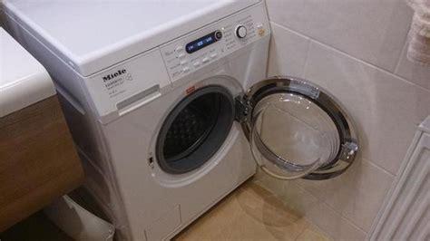 Miele Waschmaschine W 5873 Wps 2608 by Waschmaschine Miele W5873 Wps Edition 111 A In M 252 Nchen
