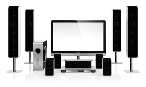 complete guide to choosing a home theater sound system