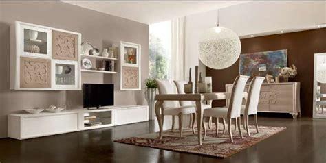 idee per il soggiorno pareti attrezzate classiche 2016 foto 2 40 design mag