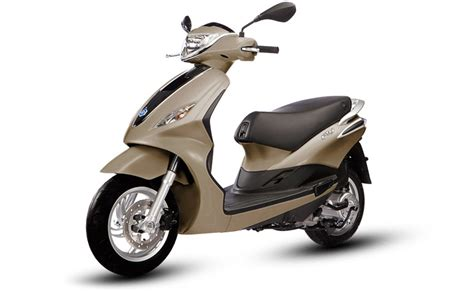 piaggio new fly 125 i e 3v all technical data of the