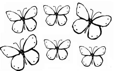 imagenes de mariposas lindas para colorear mariposas para colorear peque 241 as hermosas mariposas para