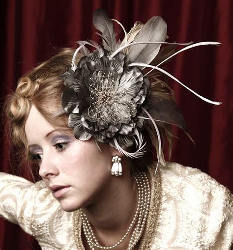 great gatsby headpieces daisy fay the great gatsby headpiece
