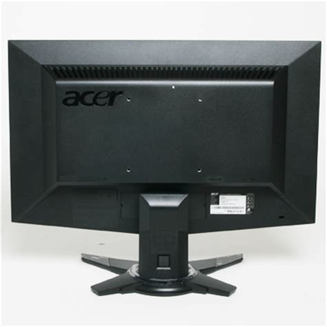 Monitor Acer G195hql home suppliers 4 u acer g195hql widescreen lcd monitor 47cm 18 5 quot screen 179 95