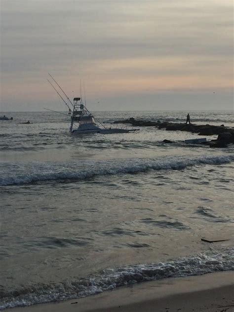 boat registration india boat accident at indian river inlet update delaware surf
