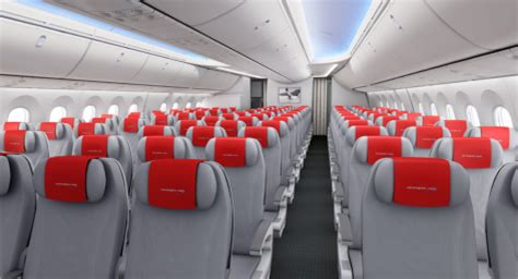 Jk Panecea Slim economy b787 9 dreamliner seat maps