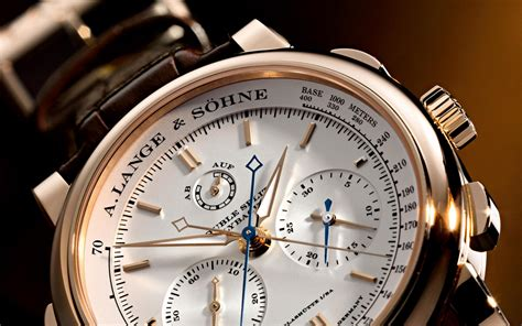 a and 10 best a lange sohne watches alux