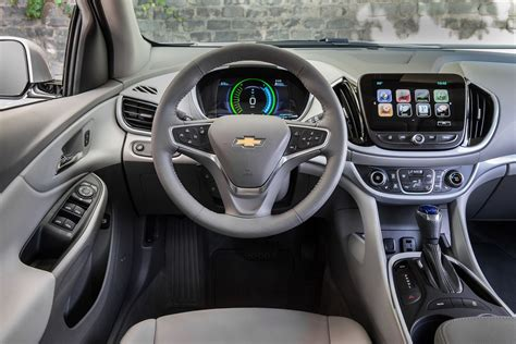 24 volt interior 2017 chevrolet volt arrives at dealerships deals announced
