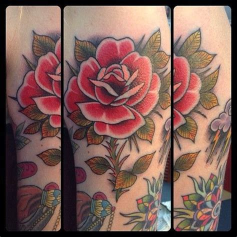 bad ass rose tattoos 17 best images about totally bad tattoos on