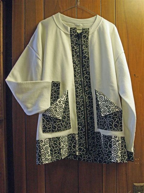 How To Make A Quilted Jacket by 17 Best Ideas About Quilted Sweatshirt Jacket On Sweatshirt Jackets Diy Sweatshirt
