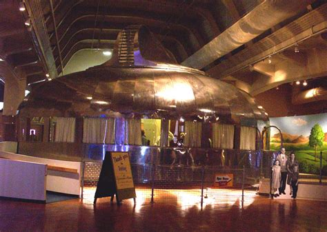 buckminster fuller dymaxion house henry ford museum tractor construction plant wiki the classic vehicle and machinery wiki