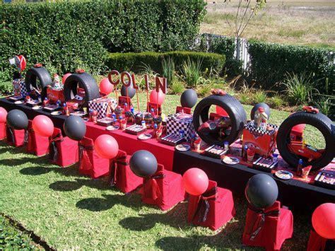 cars themed birthday games disney cars birthday party ideas yvonnebyattsfamilyfun