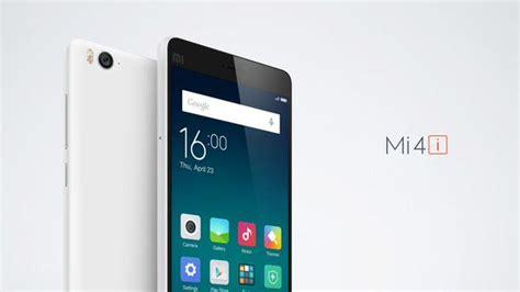 Silikon Xiaomi 4i Softcase Xiaomi 4i Xiaomi 4i xiaomi mi 4i launched in india with premium specs and colourful design