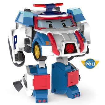 robocar poli pack space v 233 hicule transformable robocar poli pack space