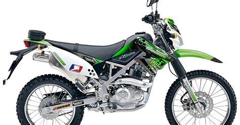 Klx 150 Tahun 2014 Standar harga motor kawasaki klx 150s spesifikasi