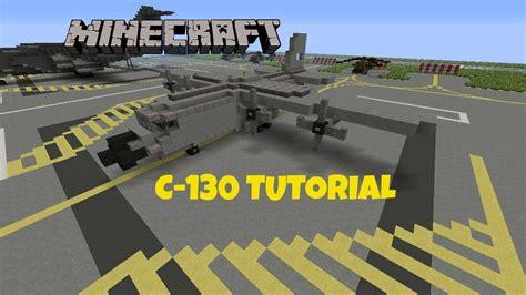 tutorial c youtube minecraft c 130 tutorial youtube
