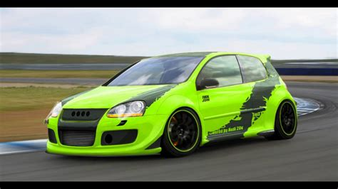 Auto Tuning Golf 5 by Golf 5 Tuning