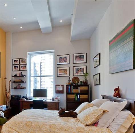 a modern new york city loft decoist fabulous new york loft livened with light and colour