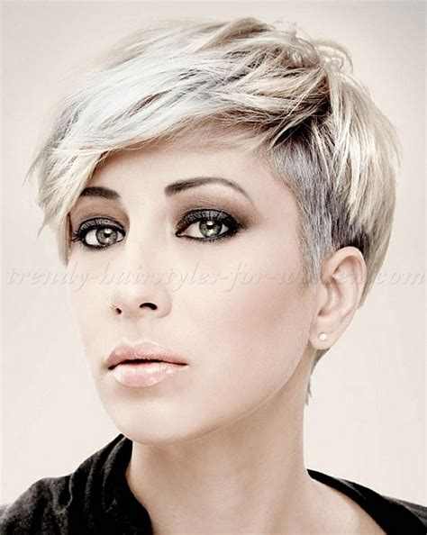 short trendy haircuts for large women pixie haircut pixie cut trendy hairstyles for women com