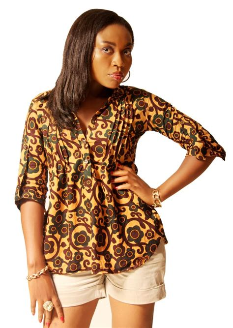 african kitenge shirts 83 best images about ankara tops on pinterest
