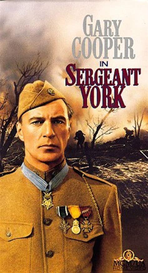 Sergeant York An American Of Balls Backbone Like A Alvin C York All American Badass Breach Clear