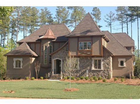 eplans chateau house plan old world grace 5235 square old world house plans photos