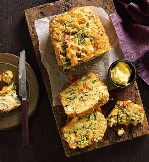 better homes and gardens meatloaf feta and vegetable loaf recipe better homes and gardens