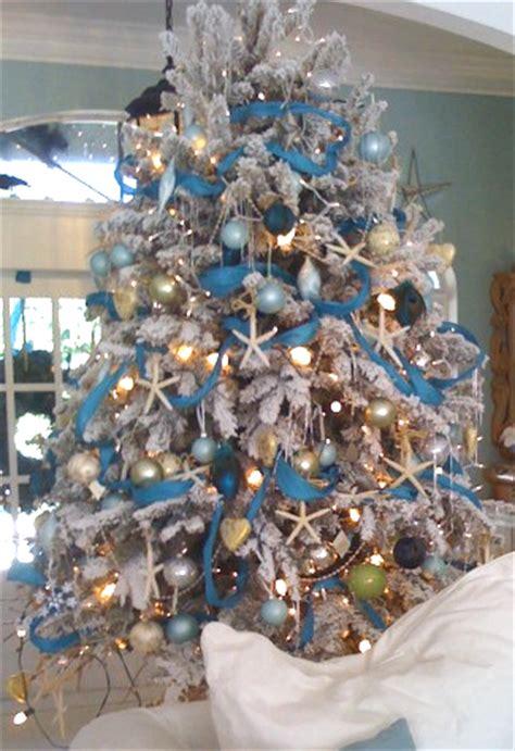 flordia xmas trees 25 coastal trees inspired by the sea coastal decor ideas and interior design