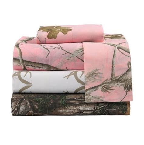 pink camo bedroom decor realtree bedding sheets camo home decor pinterest