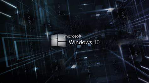 imagenes de windows 10 en 3d fondos de pantalla 10 logotipo de microsoft windows fondo