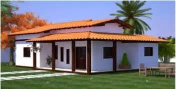 Modelos de casas para construir casas interior