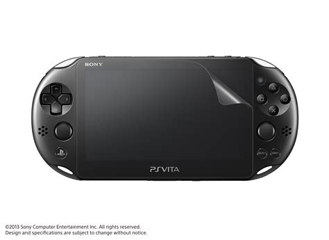 Vita Pch - sony s pch 2006 series playstation vita to launch in singapore 14 november 2013 at s