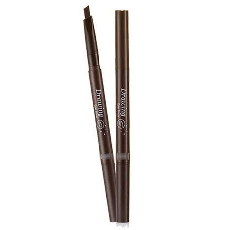 Pensil Alis Dan Sikat Alis jual beli 8 harga gila pensil alis dan sikat 02 grey