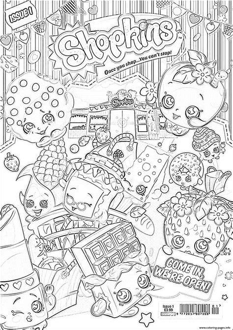 shopkins logo coloring page print shopkins we are open coloring pages adult coloring