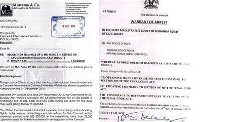 Interpol Warrant Search News Gossip Mill Nigeria