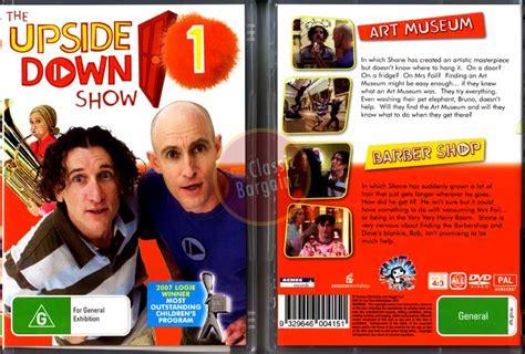 downward show description