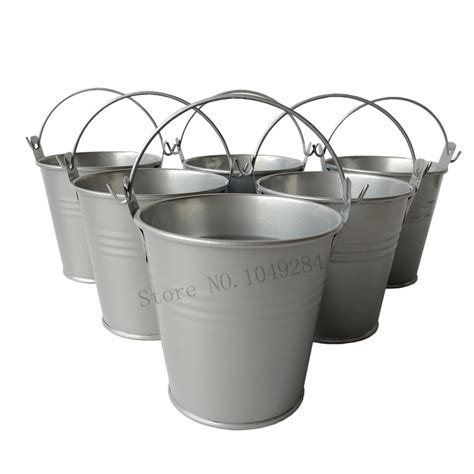 wholesale wedding galvanized buckets buy wholesale galvanized pail from china galvanized
