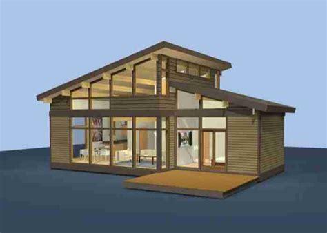 casas peque as de madera planos diseno casa de co pequena madera dise 241 o de