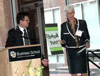 Cu Denver Mba Entrepreneurship by Celebrates Grand Opening Of Business School