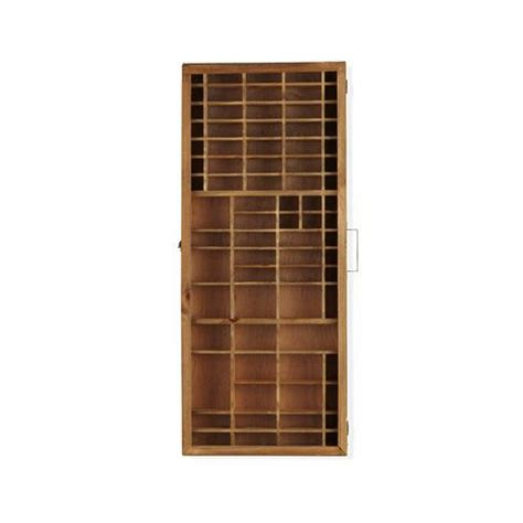 wandschrank aus paletten wandschrank mit setzkasten schr 228 nke regale kisten