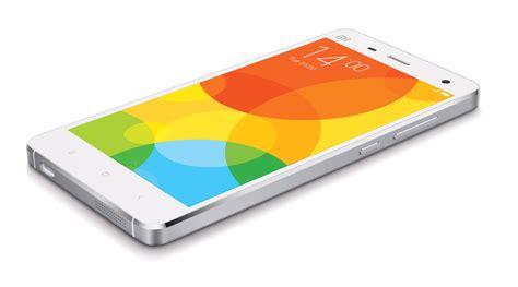 Xiaomi Mi4 Arsenal xiaomi smartphones set to conquer nigeria todayng