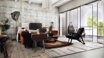 design form home strong industrial vibes in this interior interior design