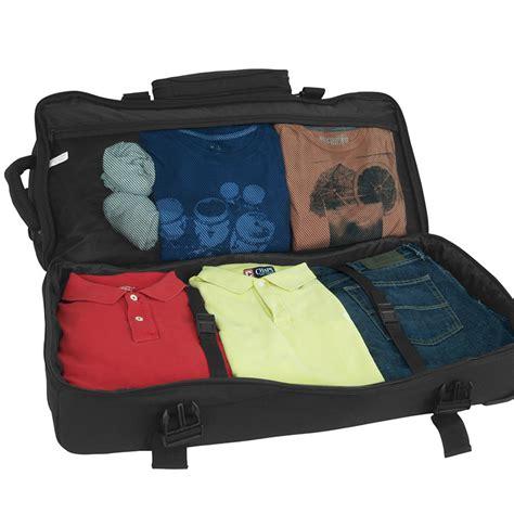 gorilla bag wheeled duffel mercury luggage