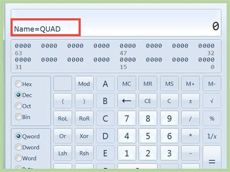 calculator quadratic equation program how to make a program that will automatically solve the