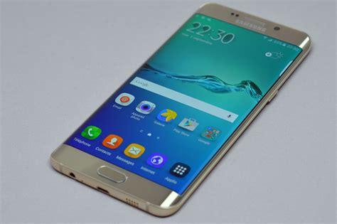 Samsung S7 Edge Ori Copotan Non Test test samsung galaxy s6 edge le plus grand t 233 l 233 phone aux bords incurv 233 s
