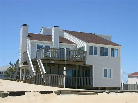 Almost Heaven 6 Bedroom Sandbridge Beach Rental Houses For Rent Virginia Oceanfront