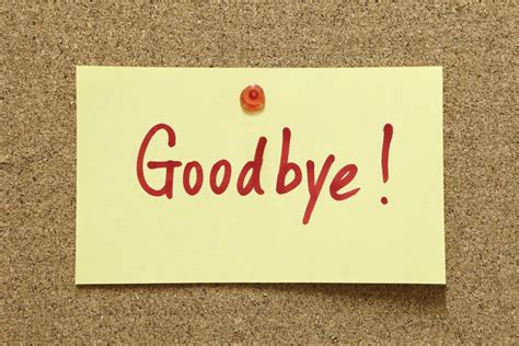 bid farewell learn how to bid farewell and say goodbye in different