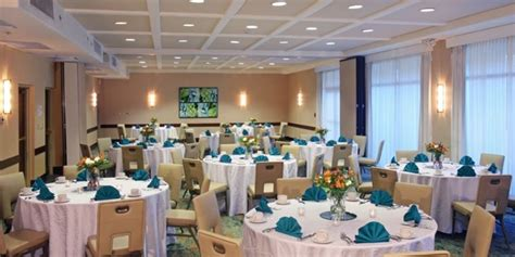 holiday inn san diego bayside weddings get prices for
