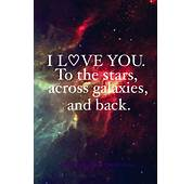 500 Infinity Galaxy Quotes Tumblr