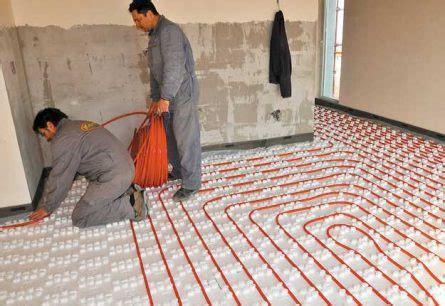 sistemi radianti a soffitto sistemi radianti a pavimento a soffitto a parete quali