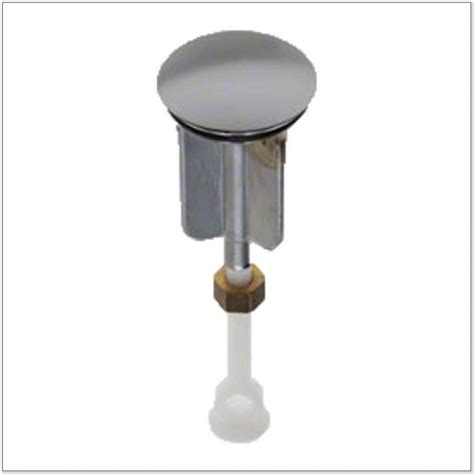 remove bathroom drain stopper kohler sink stopper removal sinks home design